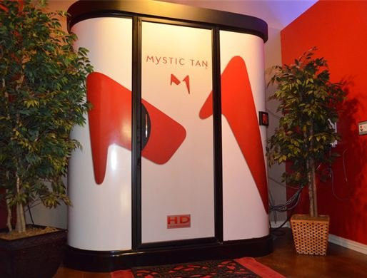used 2012 Mystic Tan HD for sale