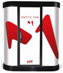 used Mystic Tan HD for sale