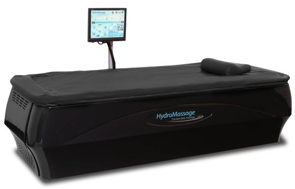 water massage table for sale